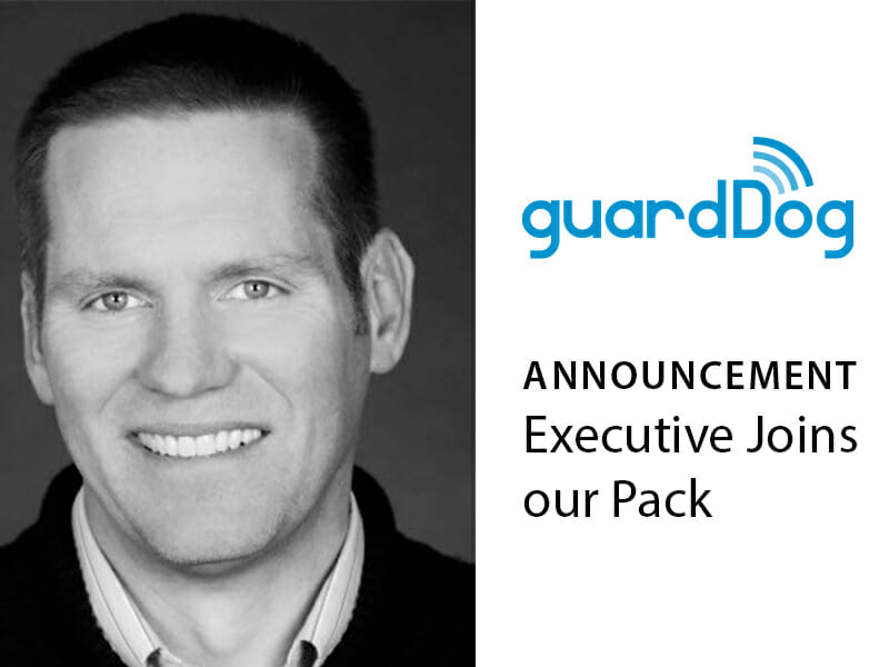 guardDog.ai Appoints Rich Wickham as Senior Vice President of Ecosystems to Bring Cyber Security Solution to Organizations Worldwide Operating in 'edge Territory'