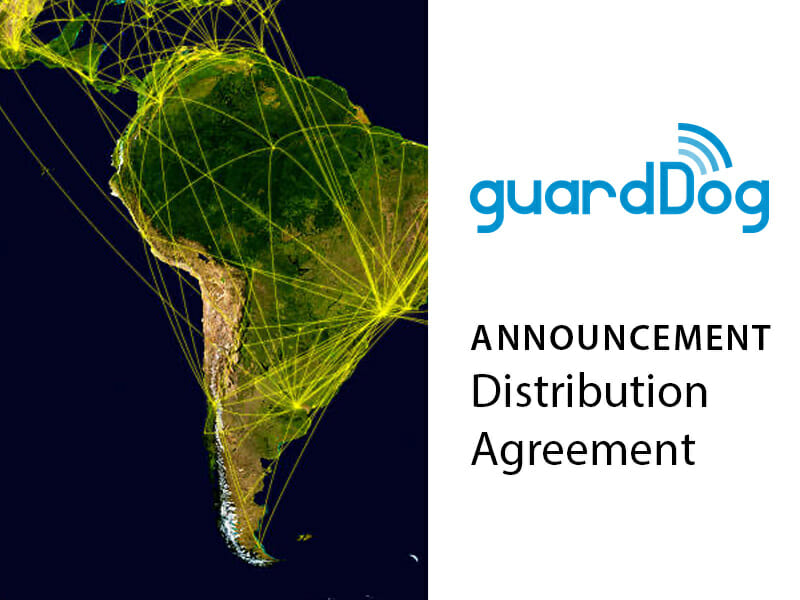 guardDog.ai Brings Solution for Securing Networks and Devices in Edge Territory to Latin America via Distribution Agreement with Clean Technologies IP LLC