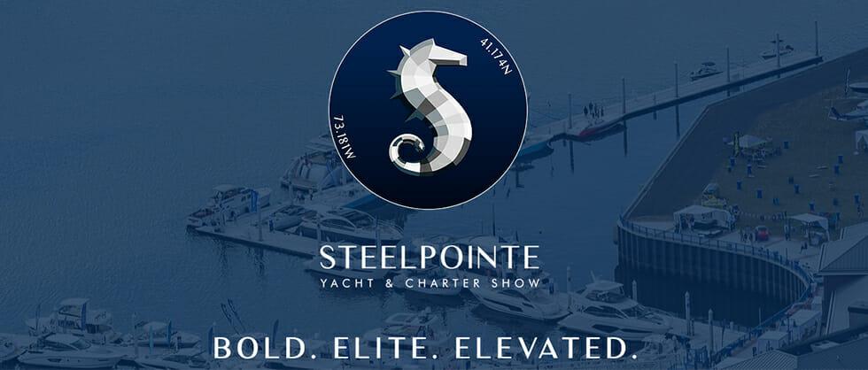 Steelpointe Yacht & Charter Show, June 17-20